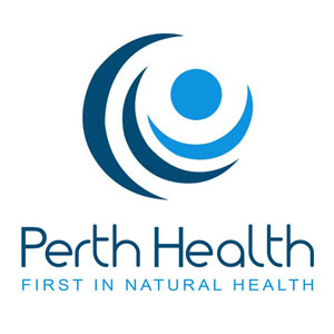 Perth Health Logo